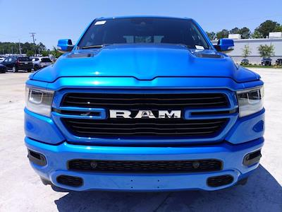2021 Ram 1500 Crew Cab 4x2, Pickup #M00583 - photo 9