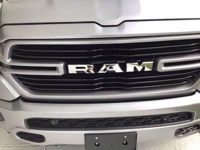 2021 Ram 1500 Crew Cab 4x2, Pickup #M00713A - photo 18
