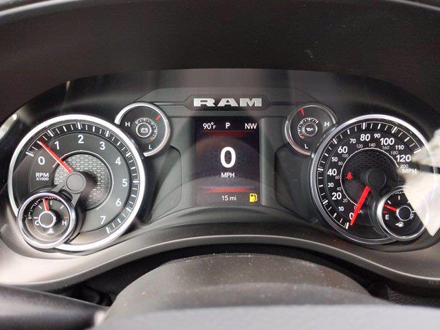 2021 Ram 1500 Quad Cab 4x2, Pickup #M00611 - photo 33