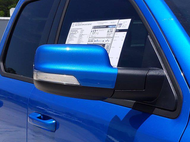 2021 Ram 1500 Quad Cab 4x2, Pickup #M00623 - photo 14