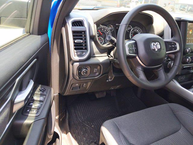 2021 Ram 1500 Quad Cab 4x2, Pickup #M00623 - photo 20