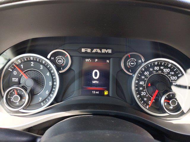 2021 Ram 1500 Quad Cab 4x2, Pickup #M00623 - photo 34