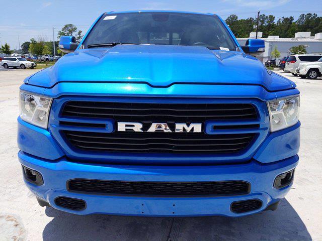 2021 Ram 1500 Quad Cab 4x2, Pickup #M00623 - photo 9