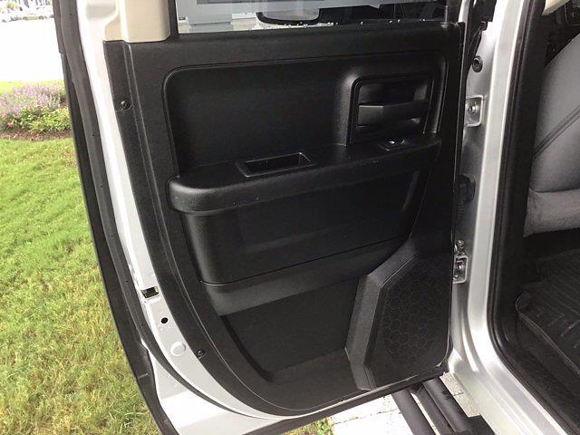 2018 Ram 1500 Quad Cab 4x2, Pickup #M00637A - photo 18