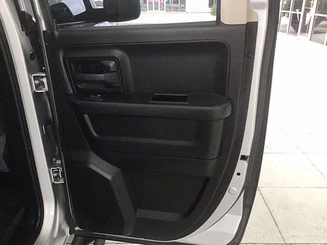 2018 Ram 1500 Quad Cab 4x2, Pickup #M00637A - photo 19