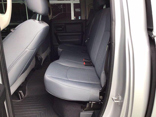2018 Ram 1500 Quad Cab 4x2, Pickup #M00637A - photo 28
