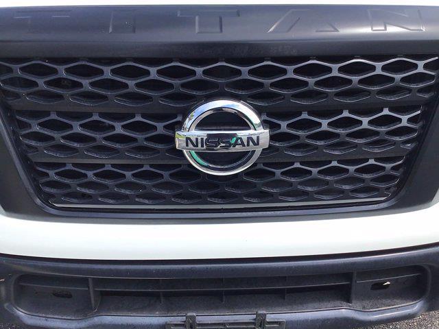 2017 Titan Regular Cab 4x2,  Pickup #M00637B - photo 19