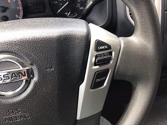 2017 Titan Regular Cab 4x2,  Pickup #M00637B - photo 31