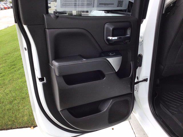 2018 Chevrolet Silverado 1500 Double Cab 4x4, Pickup #M00640A - photo 18