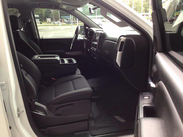 2018 Chevrolet Silverado 1500 Double Cab 4x4, Pickup #M00640A - photo 30