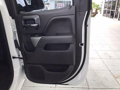 2018 Chevrolet Silverado 1500 Double Cab 4x4, Pickup #M00640A - photo 19
