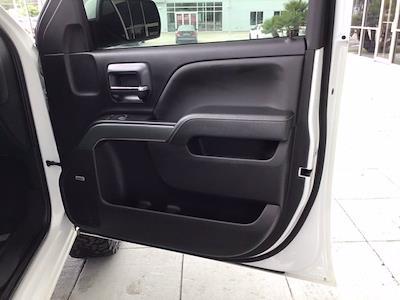2018 Chevrolet Silverado 1500 Double Cab 4x4, Pickup #M00640A - photo 20