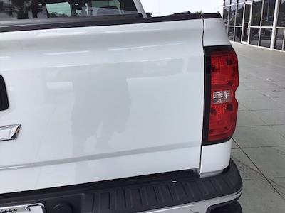 2018 Chevrolet Silverado 1500 Double Cab 4x4, Pickup #M00640A - photo 26