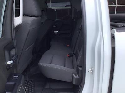 2018 Chevrolet Silverado 1500 Double Cab 4x4, Pickup #M00640A - photo 28