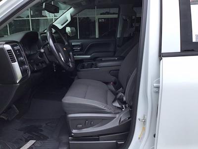 2018 Chevrolet Silverado 1500 Double Cab 4x4, Pickup #M00640A - photo 29