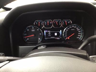 2018 Chevrolet Silverado 1500 Double Cab 4x4, Pickup #M00640A - photo 33