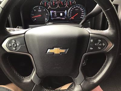 2018 Chevrolet Silverado 1500 Double Cab 4x4, Pickup #M00640A - photo 34