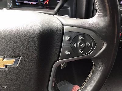 2018 Chevrolet Silverado 1500 Double Cab 4x4, Pickup #M00640A - photo 35