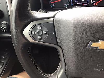 2018 Chevrolet Silverado 1500 Double Cab 4x4, Pickup #M00640A - photo 36