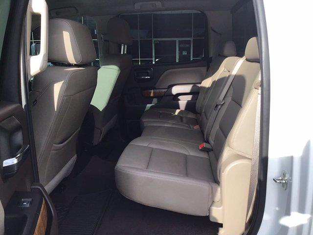 2016 Sierra 2500 Crew Cab 4x2,  Pickup #M00642B - photo 29