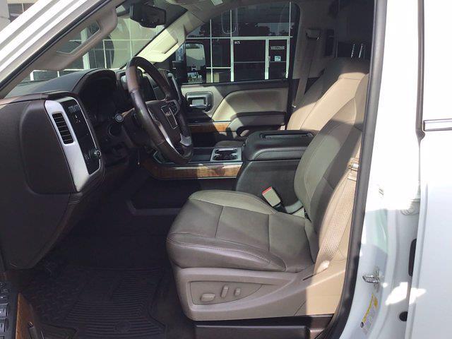 2016 Sierra 2500 Crew Cab 4x2,  Pickup #M00642B - photo 30