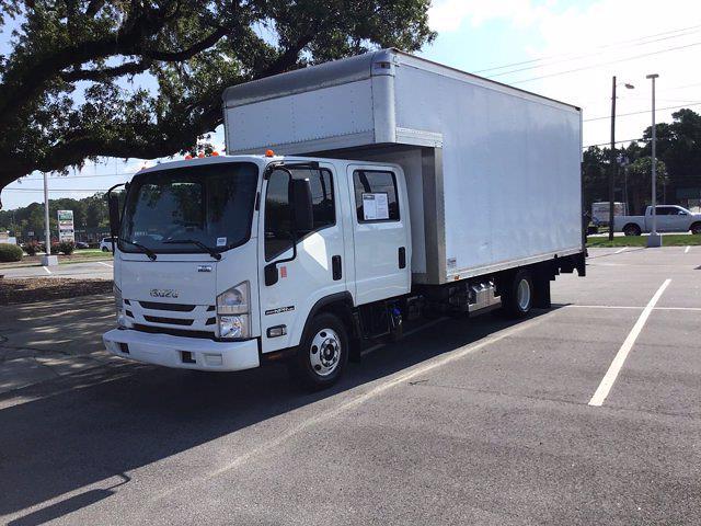 2016 NPR-HD Crew Cab 4x2,  Dry Freight #M00675B - photo 4