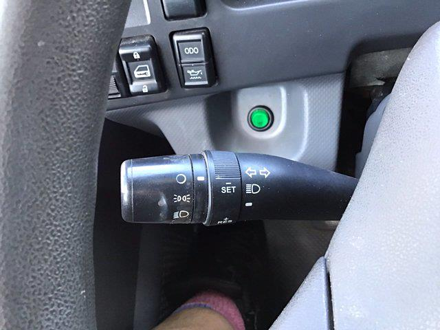 2016 NPR-HD Crew Cab 4x2,  Dry Freight #M00675B - photo 36