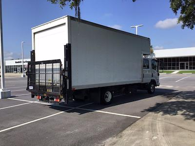 2016 NPR-HD Crew Cab 4x2,  Dry Freight #M00675B - photo 6