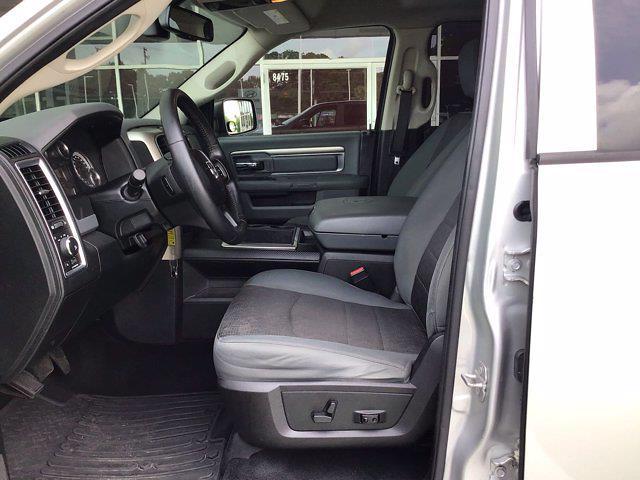 2015 Ram 1500 Crew Cab 4x2, Pickup #M00687A - photo 29