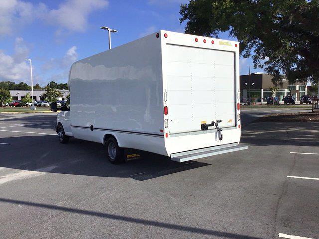 2017 Chevrolet Express 3500 DRW 4x2, Cutaway Van #M00720G - photo 2