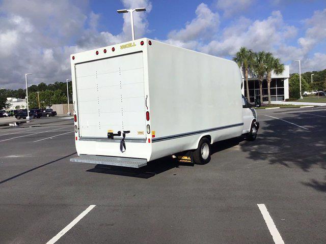 2017 Chevrolet Express 3500 DRW 4x2, Cutaway Van #M00720G - photo 6