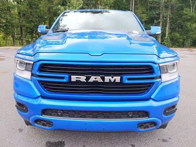 2021 Ram 1500 Crew Cab 4x4, Pickup #M00726 - photo 9