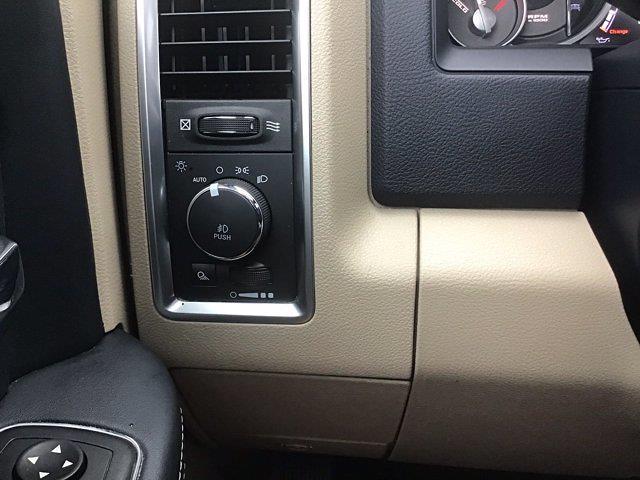2018 Ram 1500 Crew Cab 4x4,  Pickup #M00753B - photo 39