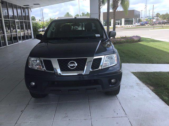 2017 Nissan Frontier Crew Cab 4x2, Pickup #M00765A - photo 3