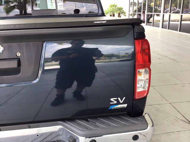 2017 Nissan Frontier Crew Cab 4x2, Pickup #M00765A - photo 26