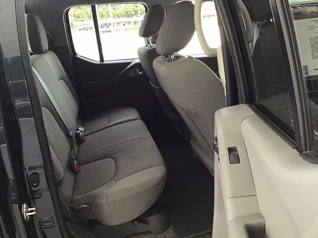 2017 Nissan Frontier Crew Cab 4x2, Pickup #M00765A - photo 27