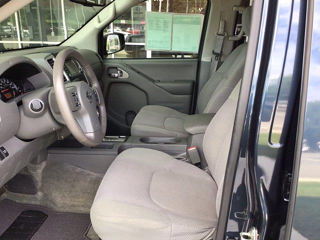 2017 Nissan Frontier Crew Cab 4x2, Pickup #M00765A - photo 29