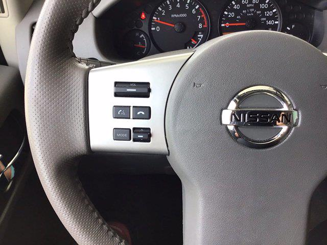 2017 Nissan Frontier Crew Cab 4x2, Pickup #M00765A - photo 37