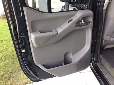 2017 Nissan Frontier Crew Cab 4x2, Pickup #M00765A - photo 18