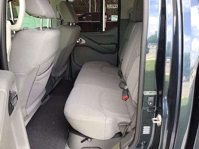 2017 Nissan Frontier Crew Cab 4x2, Pickup #M00765A - photo 28