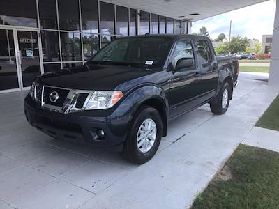 2017 Nissan Frontier Crew Cab 4x2, Pickup #M00765A - photo 4