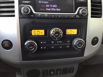 2017 Nissan Frontier Crew Cab 4x2, Pickup #M00765A - photo 32