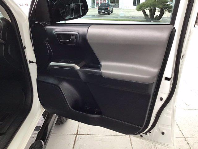 2019 Toyota Tacoma Double Cab 4x4, Pickup #M00787A - photo 20