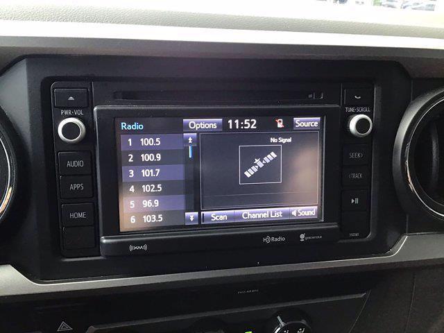 2019 Toyota Tacoma Double Cab 4x4, Pickup #M00793A - photo 31