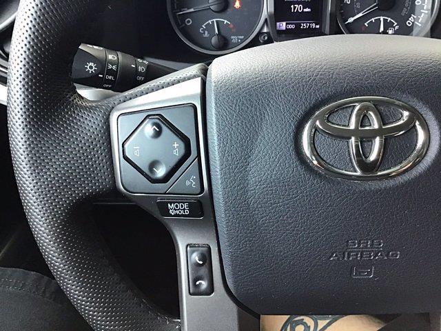2019 Toyota Tacoma Double Cab 4x4, Pickup #M00793A - photo 37
