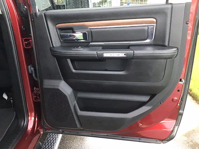 2018 Ram 3500 Crew Cab 4x4,  Pickup #M00798A - photo 20