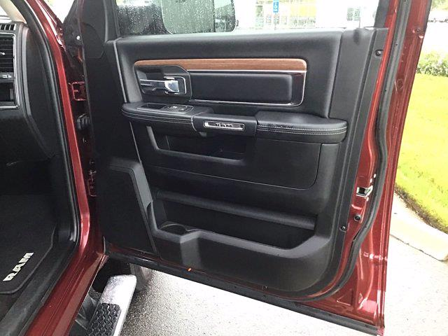 2018 Ram 3500 Crew Cab 4x4,  Pickup #M00798A - photo 21