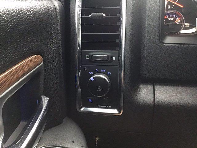2018 Ram 3500 Crew Cab 4x4,  Pickup #M00798A - photo 37
