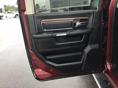 2018 Ram 3500 Crew Cab 4x4,  Pickup #M00798A - photo 19