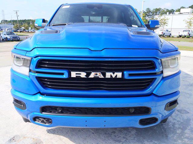 2021 Ram 1500 Crew Cab 4x2,  Pickup #M00898 - photo 9